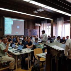 HEART's Third Consortium Meeting
